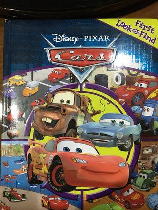 First Look Find Cars
