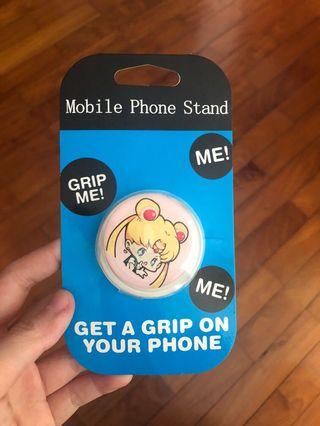 Mobile Phone Stand/Grip
