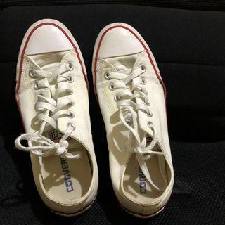 converse white original | Shoes | Carousell Philippines