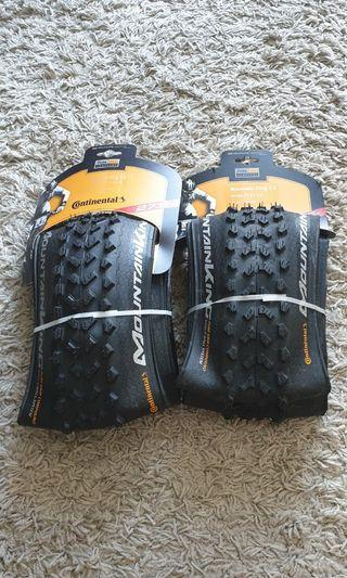 ♻️ Sale! Continental Mountain King 3