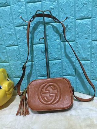 eb7efd47 gucci authentic bag | Handmade Goods & Accessories | Carousell ...