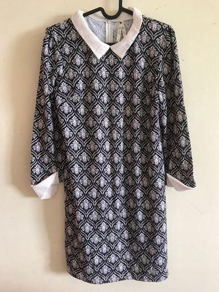 🚚 Printed dress