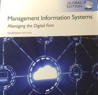 🚚 Management Information System