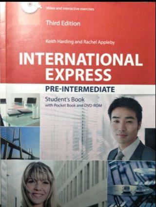🚚 International express