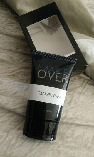 Cleansing cream & Toner