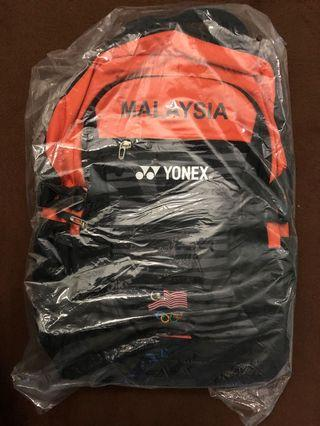 Yonex Malaysia SEA Games Official Contingent Backpack