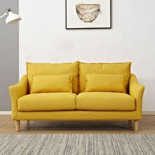 Ruth Small Couple Sofa
