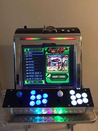 🚚 Arcade Table Game Machine