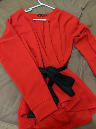Res kimono Cardigan
