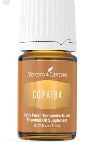 Copaiba (5ml)