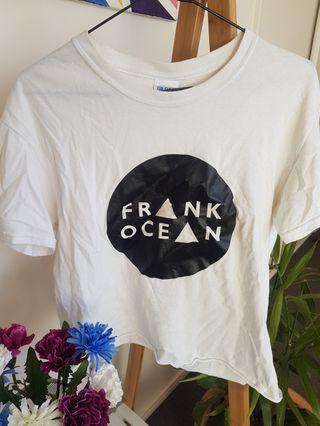 Frank Ocean tee