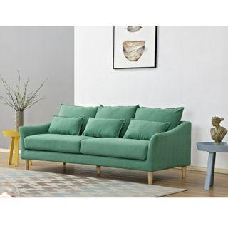 Ruth 3 Seater Sofa