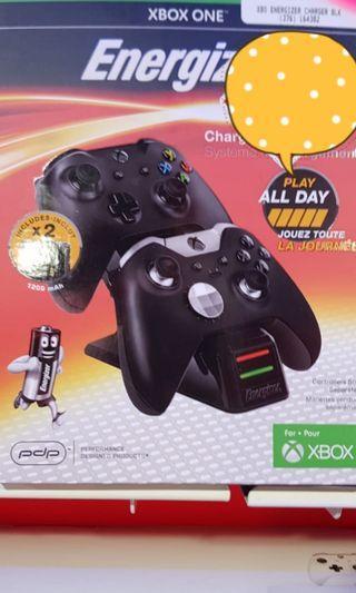 🚚 Xbox 1 charging imput