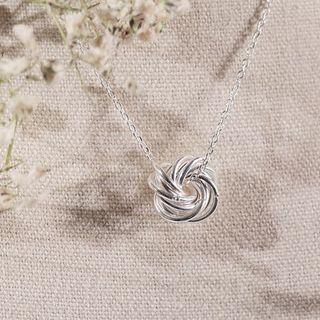 🚚 Laxmi夢的旋律純銀項鍊