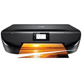 HP ENVY 5020 All-in-One Printer with new ink cartridges