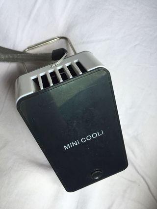 Portable mini cooler #JuneToGo