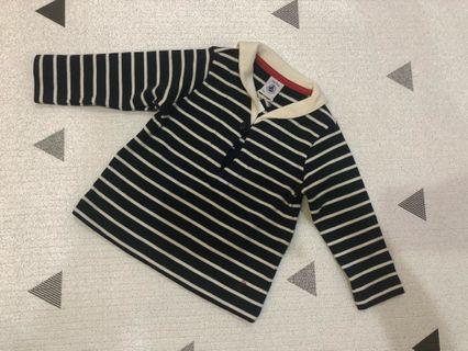 Petit Bateau Top(New with Tag)