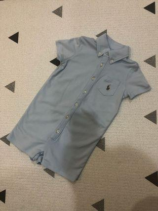 Ralph Lauren Polo Shortall