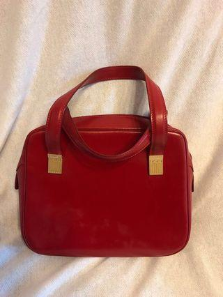 Vintage Bally bag