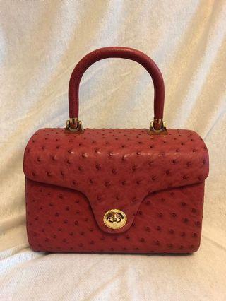 Japan vintage bag