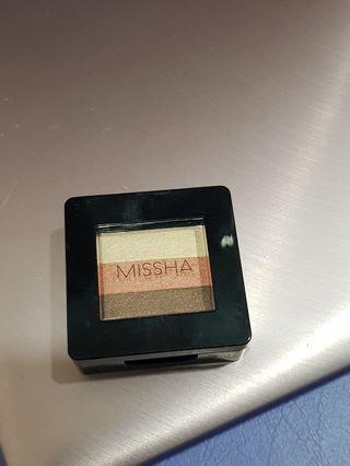 🚚 MISSHA 9號眼影