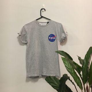Topshop NASA shirt