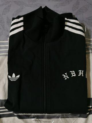 Adidas X Neighbourhood Japan jacket