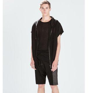 ZARA shorts短褲(rick owens,julius,givenchy,nike lab,undercover