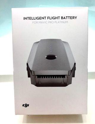 DJI Mavic Pro Platinum Original Battery