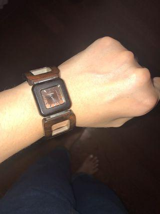 Like new! Original Fossil watch