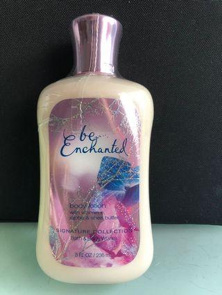 Be Enchanted (Bath and Body Works) Body Lotion