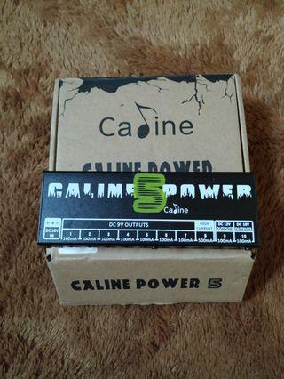 CALINE POWER 5