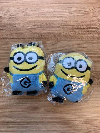 Minions 環保袋