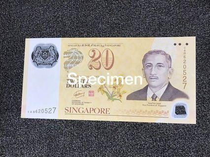 🚚 S$20 - OAB620527