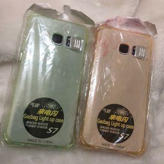 Samsung S7 case. New