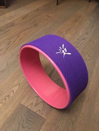 瑜伽輪 Yoga Wheel