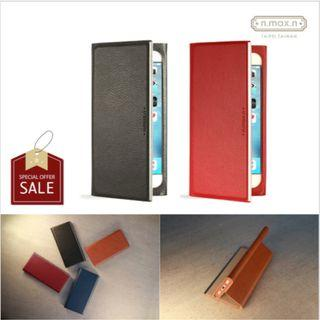 "n.max.n Fashion Series PU Leather Case (iPhone 8/7/6S/6 4.7"")"