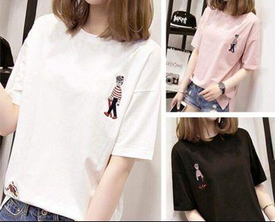 Shirt. Size:M,L,XL,XXL