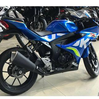 【榮立國際】Suzuki GSXR150 ABS 現貨交車 訂購洽 ID:s204159
