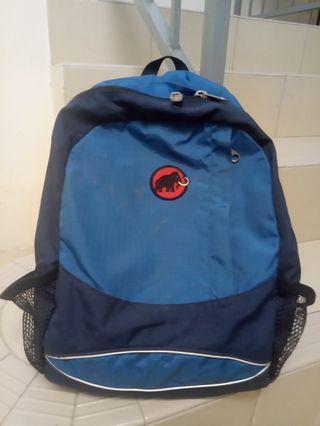 Mammut First 16 Backpack
