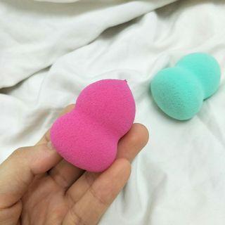 Beauty Makeup Sponge #CarousellxCasetify
