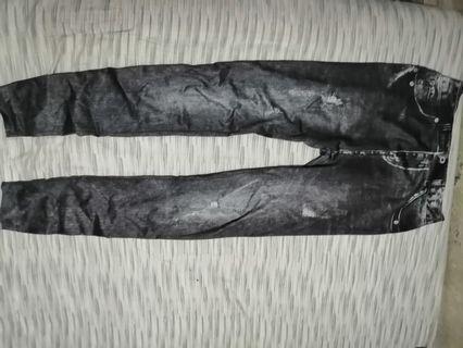 legging panjang