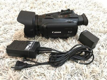 Canon Legria HF-G30 Video Camera