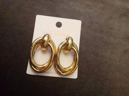 M1 : fashion Earrings