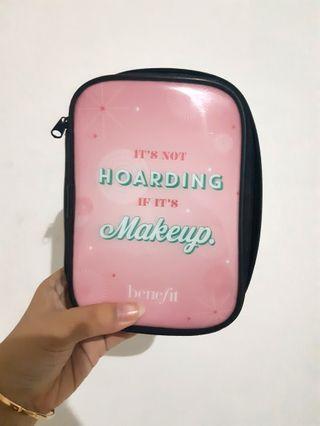 Box alat makeup pouch makeup
