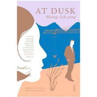 (Ebook) At Dusk - Hwang Sok-Yong