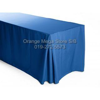 Rectangular Table Fitted Cover