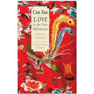 (Ebook) Can Xue - Love In The New Millennium