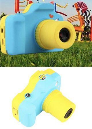 Children Digital Camera Mini