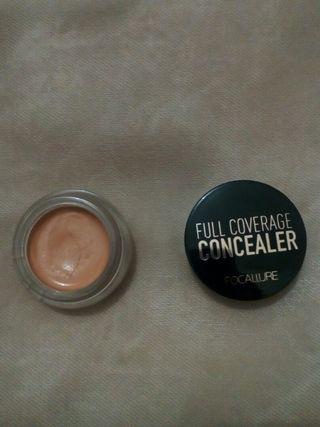 Focallure concealer pot full coverage